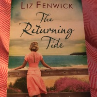 Book Review: The Returning Tide by Liz Fenwick (@liz_fenwick) @orionbooks