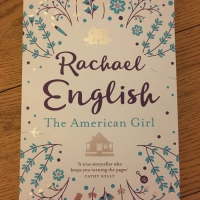 #Review: The American Girl by Rachael English (@EnglishRachael) @HachetteIre