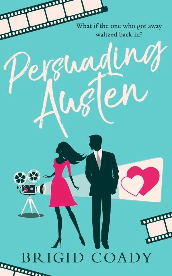 Persuading Austen by Brigid Coady