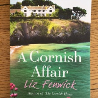 #Review: A Cornish Affair by Liz Fenwick (@liz_fenwick) @orionbooks