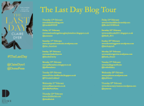 The Last Day Blog Tour