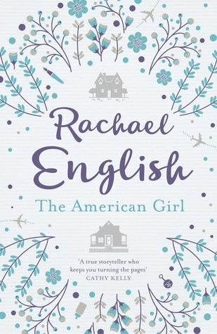 The American Girl by Rachael English