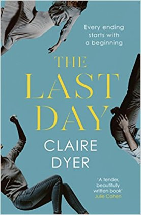 The Last Day by Claire Dyer