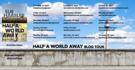 HAWA Blog Tour Poster
