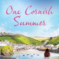 Review, Q&A: One Cornish Summer by Liz Fenwick (@liz_fenwick) @orionbooks