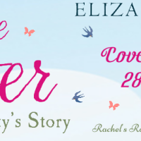 Cover Reveal: The Letter - Kitty's Story by Eliza J. Scott (@ElizaJScott1) @rararesources