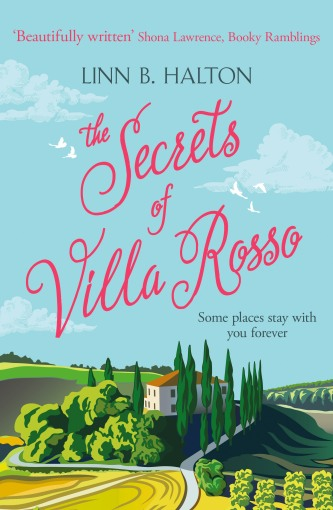The Secrets of Villa Rosso lrg