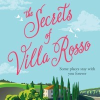Review & Giveaway: The Secrets of Villa Rosso by Linn B. Halton (@LinnBHalton) @HarperImpulse @rararesources