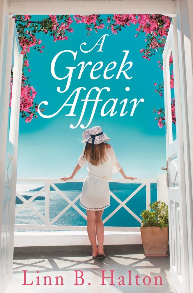 A Greek Affair by Linn B. Halton