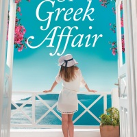 Blog Tour, Review, Giveaway: A Greek Affair by Linn B. Halton (@LinnBHalton) @HarperImpulse @rararesources