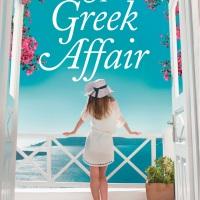 Blog Tour, Review, Giveaway: A Greek Affair by Linn B. Halton (@LinnBHalton) @HarperImpulse @rararesources