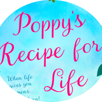 Cover Reveal: Poppy's Recipe for Life by Heidi Swain (@Heidi_Swain) @simonschusterUK @TeamBATC