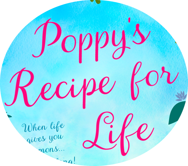 Poppy's Recipe for Life cover reveal. A Heidi Swain book.