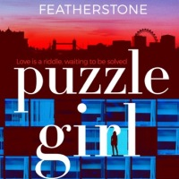 Puzzle Girl Blog Tour: A Guest Post from author Rachael Featherstone (@WRITERachael) @DomePress & Giveaway
