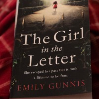 Review: The Girl in the Letter by Emily Gunnis (@EmilyGunnis) @headlinepg