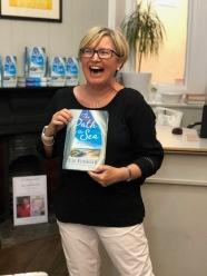 Author Liz Fenwick