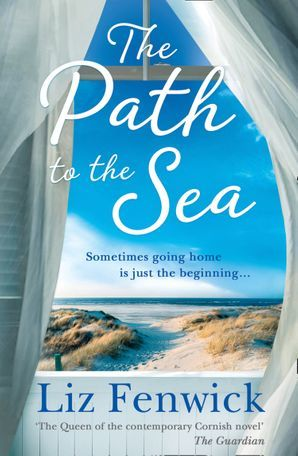 The Path to the Sea by Liz Fenwick