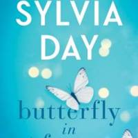 Sarah's Vignettes: Giveaway ~ Butterfly in Frost by Sylvia Day (@SylDay) ~ @midaspr #BlogTour