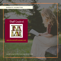 Shelf Control at Sarah's Vignettes: Without a Word by Kate McQuaile