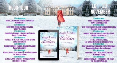 Magic Under the Mistletoe