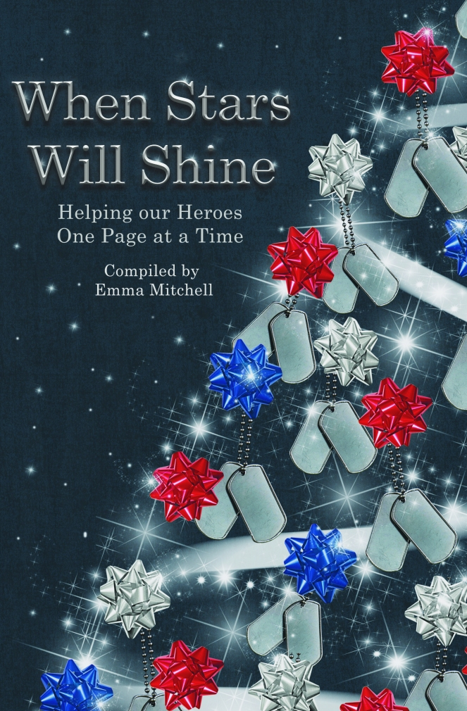 When Stars Will Shine: Helping our Heroes One Page at a Time
