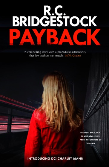 Payback by R.C. Bridgestock