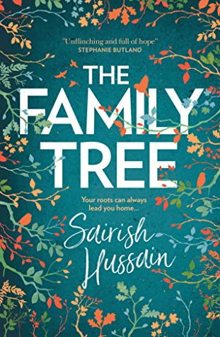 The Family Tree by Sairish Hussain