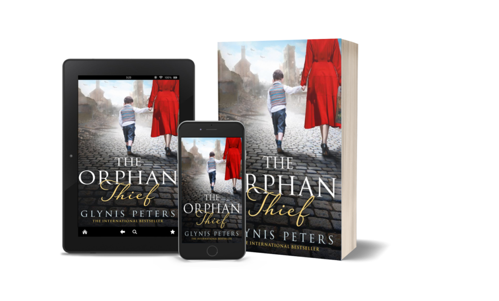 The Orphan Thief by Glynis Peters