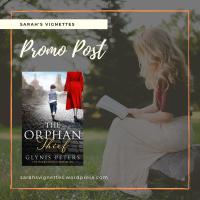 Happy Publication Day! The Orphan Thief by Glynis Peters (@_GlynisPeters_) ~ @0neMoreChapter_ ~ @annecater #RandomThingsTours #BlogTour