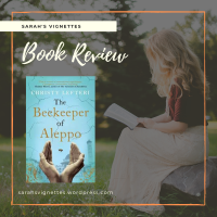 A Sarah's Vignettes Book Review: The Beekeeper of Aleppo by Christy Lefteri (@christy_lefteri) ~ @ZaffreBooks ~ @Tr4cyF3nt0n #BlogTour