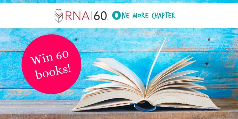 Win 60 books!