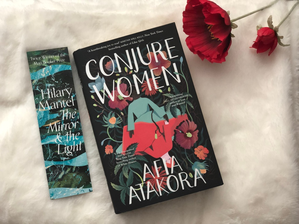 Conjure Women by Afia Atakora