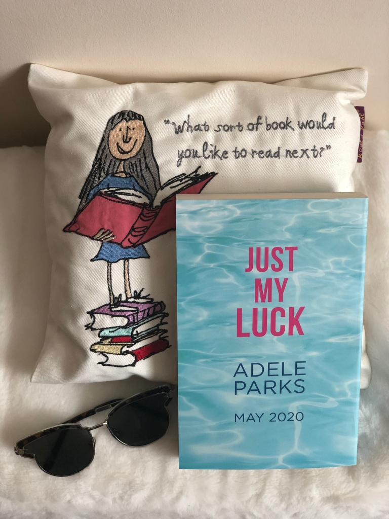 Just My Lucy by Adele Parks
