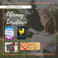 Sarah's Vignettes Literary Lowdown - 23-29 March 2020