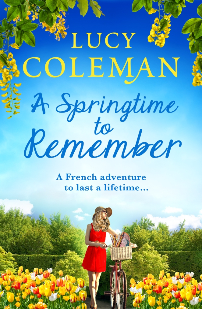 A Sprintime to Remember by Lucy Coleman