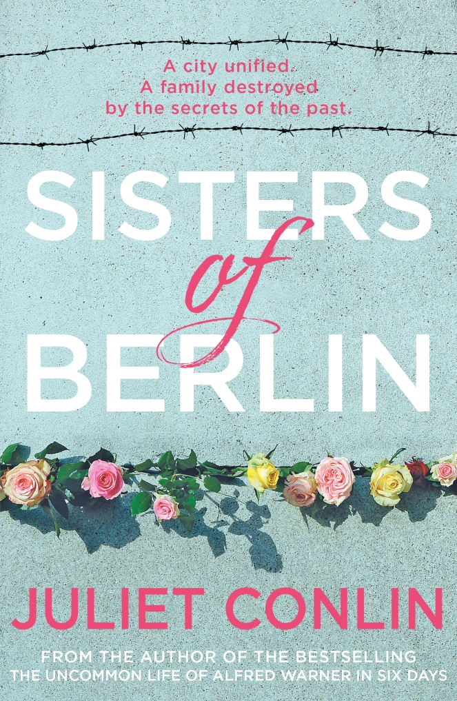 Sisters of Berlin by Juliet Conlin