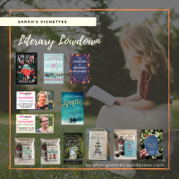 Sarah's Vignettes Literary Lowdown ~ 13 April - 3 May 2020