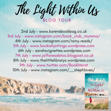 The Light Within Us - Blog Tour Poster FINAL