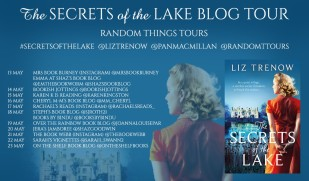 Secrets of the Lake BT Poster