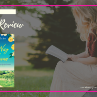 A Sarah's Vignettes Book Review: The Long Way Home by Fanny Blake | @simonschusterUK | @TeamBATC